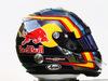 GP AUSTRALIA, 17.03.2016 - The helmet of Carlos Sainz Jr (ESP) Scuderia Toro Rosso STR11