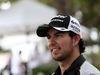 GP AUSTRALIA, 17.03.2016 - Sergio Perez (MEX) Sahara Force India F1 VJM09