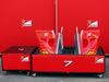 GP AUSTRALIA, Ferrari bodywork. 16.03.2016.