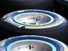 GP AUSTRALIA, Pirelli tyres. 16.03.2016.