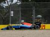 GP AUSTRALIA, 18.03.2016 - Free Practice 1, Rio Haryanto (IND) Manor Racing MRT05