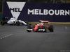 GP AUSTRALIA, 18.03.2016 - Free Practice 1, Kimi Raikkonen (FIN) Ferrari SF16-H lr Felipe Massa (BRA) Williams FW38