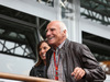 GP AUSTRIA, 03.07.2016 - Drivers Parade, Dietrich Mateschitz (AUT) Red Bull racing owner