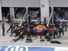 GP AUSTRIA, 03.07.2016 - Pit Stop, Daniel Ricciardo (AUS) Red Bull Racing RB12