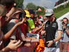 GP AUSTRIA, 02.07.2016 - Autograph session, Nico Hulkenberg (GER) Sahara Force India F1 VJM09