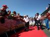 GP AUSTRIA, 02.07.2016 - Autograph session, Bernie Ecclestone (GBR), President e CEO of Formula One Management