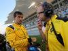 GP BAHRAIN, 03.04.2016 - Gara, Jolyon Palmer (GBR) Renault Sport F1 Team RS16