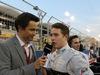 GP BAHRAIN, 03.04.2016 - Gara, Stoffel Vandoorne (BEL) McLaren Test e Reserve Driver