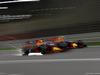 GP BAHRAIN, 03.04.2016 - Gara, Daniel Ricciardo (AUS) Red Bull Racing RB12 e Daniil Kvyat (RUS) Red Bull Racing RB12
