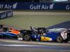GP BAHRAIN, 03.04.2016 - Gara, Start of the race, Marcus Ericsson (SUE) Sauber C34