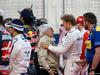 GP BAHRAIN, 03.04.2016 - Gara, Bernie Ecclestone (GBR), President e CEO of FOM e Nico Rosberg (GER) Mercedes AMG F1 W07 Hybrid