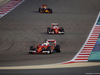 GP BAHRAIN, 03.04.2016 - Gara, Kimi Raikkonen (FIN) Ferrari SF16-H davanti a Sebastian Vettel (GER) Ferrari SF16-H