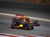 GP BAHRAIN, 03.04.2016 - Gara, Daniil Kvyat (RUS) Red Bull Racing RB12 davanti a Daniel Ricciardo (AUS) Red Bull Racing RB12