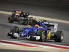 GP BAHRAIN, 03.04.2016 - Gara, Felipe Nasr (BRA) Sauber C34