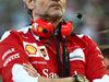 GP BAHRAIN, 03.04.2016 - Gara, Maurizio Arrivabene (ITA) Ferrari Team Principal