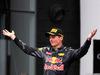 GP BRASILE, 13.11.2016 - Gara, terzo Max Verstappen (NED) Red Bull Racing RB12