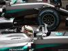 GP BRASILE, 13.11.2016 - Gara, Lewis Hamilton (GBR) Mercedes AMG F1 W07 Hybrid vincitore