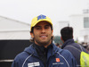 GP CANADA, 12.06.2016 - Felipe Nasr (BRA) Sauber C34