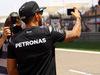 GP CINA, 17.04.2016 - Lewis Hamilton (GBR) Mercedes AMG F1 W07 Hybrid