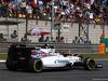 GP CINA, 17.04.2016 - Gara, Valtteri Bottas (FIN) Williams FW38 e Sergio Perez (MEX) Sahara Force India F1 VJM09