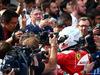 GP CINA, 17.04.2016 - Gara, secondo Sebastian Vettel (GER) Ferrari SF16-H