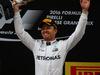 GP CINA, 17.04.2016 - Gara, Nico Rosberg (GER) Mercedes AMG F1 W07 Hybrid vincitore