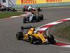GP CINA, 17.04.2016 - Gara, Kevin Magnussen (DEN) Renault Sport F1 Team RS16