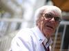 GP EUROPA, Bernie Ecclestone (GBR).