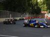 GP EUROPA, 19.06.2016 - Gara, Felipe Nasr (BRA) Sauber C34