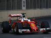 GP EUROPA, 19.06.2016 - Gara, Sebastian Vettel (GER) Ferrari SF16-H