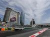 GP EUROPA, Baku city circuit