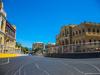 GP EUROPA, Baku city circuit at turn 15. 15.06.2016.