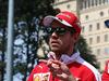 GP EUROPA, Sebastian Vettel (GER) Ferrari SF16-H