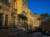 GP EUROPA, Baku old town.