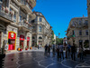 GP EUROPA, Baku, Atmosfera.