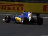 GP EUROPA, Felipe Nasr (BRA) Sauber C35