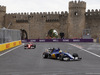 GP EUROPA, Marcus Ericsson (SWE) Sauber C35