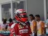 GP EUROPA, Qualifiche Kimi Raikkonen (FIN) Ferrari SF16-H