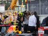 GP EUROPA, Qualifiche Sergio Perez (MEX) Sahara Force India F1 VJM09