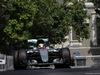 GP EUROPA, Qualifiche Lewis Hamilton (GBR) Mercedes AMG F1 W07 Hybrid