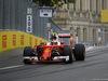 GP EUROPA, Qualifiche session, Kimi Raikkonen (FIN) Ferrari SF16-H