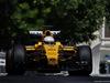 GP EUROPA, Qualifiche, Kevin Magnussen (DEN) Renault Sport F1 Team RS16.