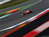GP GERMANIA, 31.07.2016 - Gara, Kimi Raikkonen (FIN) Ferrari SF16-H