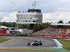 GP GERMANIA, 31.07.2016 - Gara, Nico Rosberg (GER) Mercedes AMG F1 W07 Hybrid