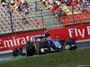 GP GERMANIA, 31.07.2016 - Gara, Felipe Nasr (BRA) Sauber C34