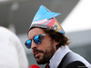 GP GIAPPONE, 09.10.2016 - Fernando Alonso (ESP) McLaren Honda MP4-31