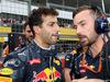 GP GIAPPONE, 09.10.2016 - Gara, Daniel Ricciardo (AUS) Red Bull Racing RB12