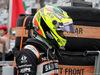 GP GIAPPONE, 09.10.2016 - Gara, Sergio Perez (MEX) Sahara Force India F1 VJM09