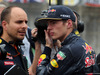 GP GIAPPONE, 09.10.2016 - Gara, Max Verstappen (NED) Red Bull Racing RB12