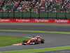 GP GIAPPONE, 09.10.2016 - Gara, Sebastian Vettel (GER) Ferrari SF16-H